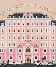 The Wes Anderson Collection: The Grand Budapest Hotel, Seitz, Matt Zoller