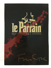 Le Parrain 1 2 3 La Trilogie L'intégrale Remasterisé / Coffret 4 DVD