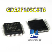 5PCS GD32F103C8T6 QFP NEW
