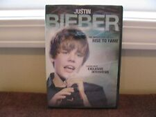 JUSTIN BIEBER THE UNTOLD STORY OF HIS RISE TO FAME