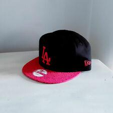 LA Dodgers MLB Ladies 9FIFTY Snapback Baseball Cap