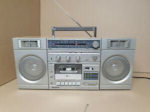 Universum CTR 2033 Radio Cassetten Recorder Ghettoblaster - Boombox
