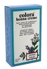 Colora Henna Creme Hair Color Chestnut, 2 oz