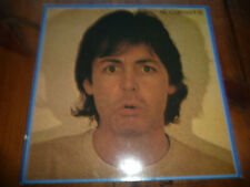 McCartney II, Paul McCartney, Vinyl LP, Odeon 064-63 812, Germany 1980,