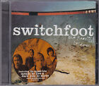 CD 11T SWITCHFOOT THE BEAUTIFUL LETDOWN DE 2004 NEUF SCELLE WITH PHOTO STICKER