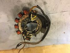 Mercury 9.8hp Complete Stator Coil Assembly