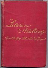 Hohenlohe-Ingelfingen, Kraft Karl August Eduard; Walford, Major N. L., R. A.[tra