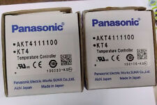 1PC PANASONIC KT4 Temperature Controller AKT4111100 New In Box