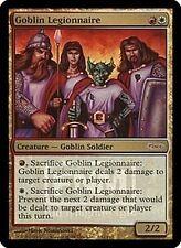 MTG FNM Promo * Goblin Legionnaire FOIL