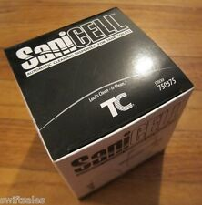 TC - TECHNICAL CONCEPTS SANICELL - Automatic Toilet Cleaning Dispenser - NEW