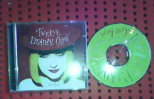 TWELVE DEADLY CYNS... AND THEN SOME - LAUPER CYNDI (CD). MADE IN AUSTRIA 1994.