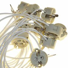 10x G12 metal halide ceramic lamp holder CDM-T HI bulb 35 70 150 watt lampholder