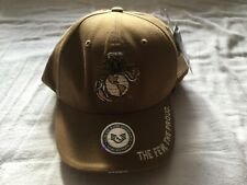 US marines baseball cap