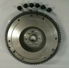 Flywheel With Bolts for Piaggio Porter &5 With 52 Kw