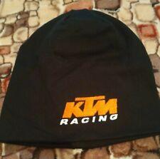 KTM logo beanie Embroidery