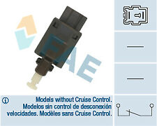 Contacteur feux stop FAE 24851 pour 200, MG ZS, MG ZS HATCHBACK, 25, STREETWISE