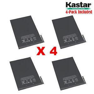 "4440mAh Battery Replacement for Apple iPad Mini 1 Mini1 7.9"" A1432 A1454 A1455"