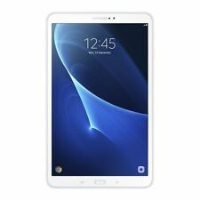 "Samsung Galaxy Tab A 10.1"" Tablet White 16GB HDD Octa Core 2GB RAM Android 6.0"