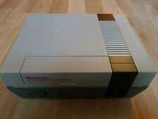 NES - Nintendo Entertainment System, Scart RGB Fra Version