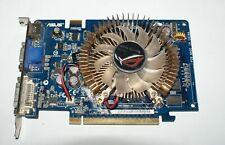 Asus Gaming Series EN8600GT/HTDP/512M VGA/DVI/TV-Out PCI-e Graphics Card