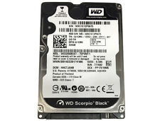 "WD Black WD3200BEKT 320GB 16MB 7200RPM SATA 3.0Gb/s 2.5""  Hard  Drive"