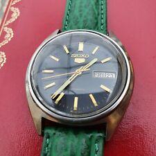 orologio vintage Seiko 6309-8840 anno 1977