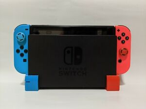 3D Printed Nintendo Switch Dock Wall Mount