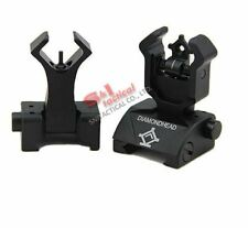 OEM Diamond Head Iron Sights set front and rear Fast Shipping