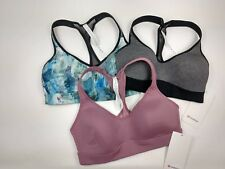 Lululemon Speed Up Bra C/D Sports Top Yoga Run Mesh Choose sz 4,6,8 and Color