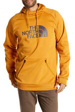 The North Face Men's Brolapse Hoodie, Size M, Citrine Yellow