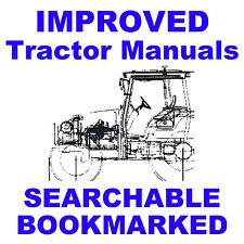 Ji Case 930 1030 Tractor Tractors Shop O Matic Service Repair Manual Searchable
