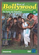 Best of Bollywood /Deagostini/DVD Nr.15/Die Farbe der Rebellion