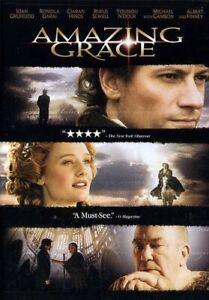 Amazing Grace (DVD, 2006)