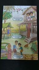 3 pcs full set 2016 Homesoy raya green red packet ang pow new