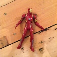 Marvel Legends Iron Man Mark 46 MK (from Civil War 4-pack)