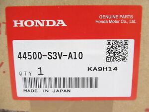 Genuine OEM Honda Acura 44500-S3V-A10 Intermediate Half Shaft Assy
