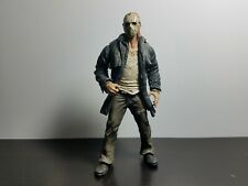 Mezco Cinema of Fear Friday the 13th Remake Action Figure Horror Jason Voorhees
