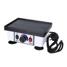 Dental Square Quartet Vibrator Oscillator Vibrating Machine Lab Equipment 220V