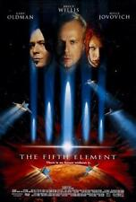 Fifth Element The Movie Poster 24x36
