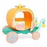 Brand new Sylvanian Families Carriage of Fairy Epoch