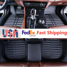 Car Floor Mats Front Rear Carpet Auto Mat For Toyota Camry 2007 2011 2017 Fits 2012 Toyota Camry