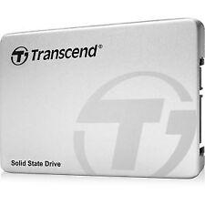 Hd 2.5 SSD 256gb Sata3 Transcend Ssd370s