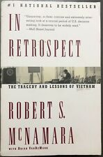 In Retrospect: The Tragedy and Lessons of Vietnam by Brian VanDeMark, Robert S.