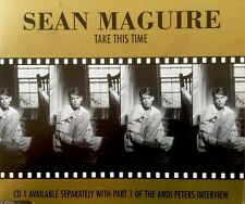 Sean Maguire - Take This Time (CD 1994) With Mixes & Interview