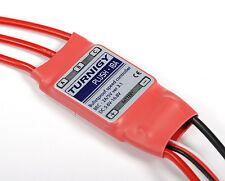 TURNIGY Plush 18 18A 18amp BEC 5v 2A ESC brushless Speed Controller for 2S - 4S