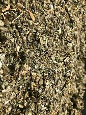 No.38 Herbal Mixture - Stevia Raspberry Marshmallow Skullcap Mullein Spearmint