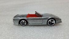 Hot Wheels 1988 Corvette 1995 Exclusive Custom Corvette 3spk Factory Error