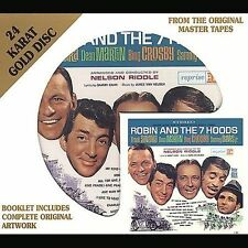Frank Sinatra's Robin & The Seven Hoods by