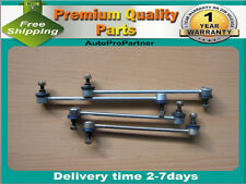 4 FRONT REAR SWAY BAR LINKS FOR LEXUS RX350 07-13 RX400H 06-08 RX450H 10-13