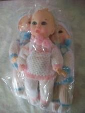 Nip 1980 Vintage 11 Inch Gerber Dolls